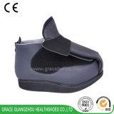 2 Farben, die Gesundheit heilen, bereift heiße Feld-Pfosten-Trauma-Schuhe