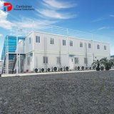 Het vlakke het Leven van het Pak Huis van de Container voor Bureau