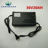 36V20ah電気自転車に使用するスマートな鉛酸蓄電池の充電器