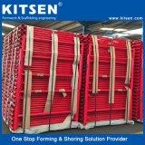 Stützbalken-Systeme des Stahlrahmen-10K