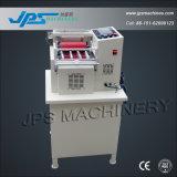 Jps-160 ABS, PE, PC, Pet, PVC rígido, máquina de corte de plástico
