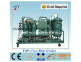 Petróleo dieléctrico móvel que recupera o equipamento (ZYD-I)