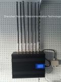 Emisión sin hilos de la señal de Cpjai007 7band, teledirigida con el panel conmovedor para Manpack Using.