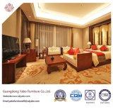 Mobilia della camera da letto dell'hotel di stile cinese con il disegno classico (YB-GN-2)