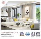 Wundervolle Hotel-Möbel mit Wohnzimmer-Ecken-Sofa (YB-O-47)
