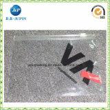 Lindo estojo de PVC transparente (jp-plástica064)