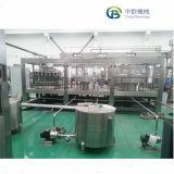 Macchina di rifornimento asettico asettica della bottiglia dell'animale domestico della macchina di rifornimento della spremuta di prezzi di fabbrica