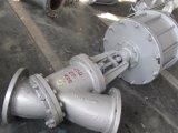 Schlamm-Ventile besonders für die Tonerde-Industrie Js545y-150lb