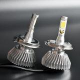 Preiswerterer Auto-Scheinwerfer der LED-Scheinwerfer-Sonnenblume-H4 LED