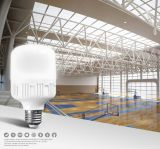 높은 Power Plastic+Aluminum 40W E27 LED Bulb Light