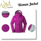 Женщин Sport Windbreak Sportwear Outwear зимние куртки