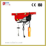 220V Mini Electric Wire Rope palan petit palan