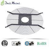 Сваренный предохранитель решетки вентилятора ячеистой сети