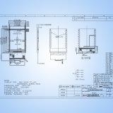 """2.4 """" kleiner TFT LCD Controller-Vorstand"""