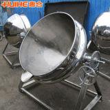 Bac revêtu de vapeur initiale d'usine pour la nourriture