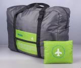 Изготовленный на заказ напечатанные логосом сумки Duffel Оксфорд складные для перемещать