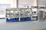 AUTOMATIC Juice Bottle Filling Machine with Capping Labeling LINE