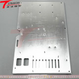 Fabricante profissional Sheetmetal partes separadas de modelagem da placa