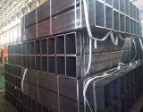 Top 500 de la Chine usine marque Youfa Noir/Tube en acier galvanisé