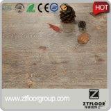 Pavimentazione dell'interno del vinile del PVC del materiale da costruzione con la struttura di legno