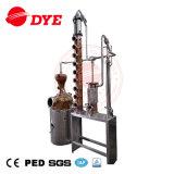 Nueva máquina de la producción del whisky de Conditionalcohol, equipo de la destilería