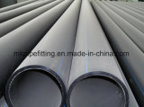 Tubo de HDPE de alta qualidade para o gás