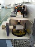 LGP Dotting маркировка лазерной гравировки машины с мраморными рабочий стол чист и