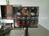 Высокая Effeciancy серии Ghl жидкости кровать машина гранулята заслонки смешения воздушных потоков