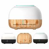 Новый ультразвуковой естественный деревянный увлажнитель воздуха зерна 2017