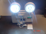 中国の火再充電可能なLEDの非常灯