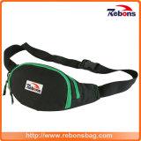 Bolso de la cadera de la cintura del recorrido hombres diseñados modificados para requisitos particulares de la insignia de los nuevos