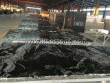 China polidas de granito preto cósmico para parede/Piso/bancada