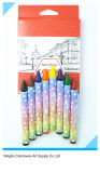 8 creyones de los colores el 1.0cm para los estudiantes y los cabritos