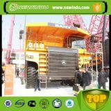 Camion rigido pesante di Sany dell'autocarro con cassone ribaltabile di estrazione mineraria di Sany Srt55D 55t