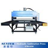 Las estaciones de doble prensa hidráulica de la sublimación Stm-A01H