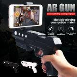 2017 ABS superventas AR de Bluetooth hacen fuego sobre juegos plásticos del Shooting de la realidad virtual