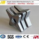 [توب قوليتي] [لوو بريس] صنع وفقا لطلب الزّبون معدن فولاذ ليزر عمليّة قطع أجزاء