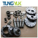 Usinage de précision CNC de haute qualité avec des pièces pièces de rechange