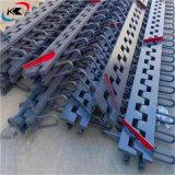Тип соединение перста стальной расширения моста от профессионального изготовления
