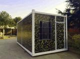 Прямой цена готов в сегменте панельного домостроения в доме контейнер преобразованы контейнеров