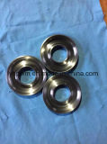 Les tubes de tungstène pur Customable, creuset de tungstène fournisseur à partir de la Chine