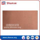 Synthetische ungiftige flache Sandstein-Fliese für Hintergrund-Wand