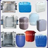 10L 15L 20L HDPE 물병 플라스틱 한번 불기 주조 기계
