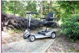 Elektrischer Roller-behinderter Mobilitäts-Roller