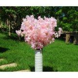 Kunstbloem voor Bloesem Sakura van de Partij van het Huwelijk van het Huis de Decoratieve
