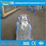 商業ペットびんの収縮の覆い機械か収縮包装機械
