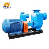 ディーゼル機関の自動プライミング遠心下水ポンプ