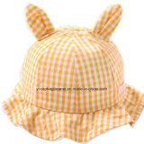 Sombrero multicolor del compartimiento del bebé del cedazo