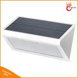 800lm 옥외 태양 레이다 운동 측정기 빛 태양 안전 정원 벽 빛