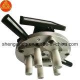 Neuer entwickelter Qualitäts-magnetischer Rad-Ausrichtungs-Schelle-Rad-Ausrichtungstransport-Schelle-Rad-Schelle-Rad-Adapter Sx389